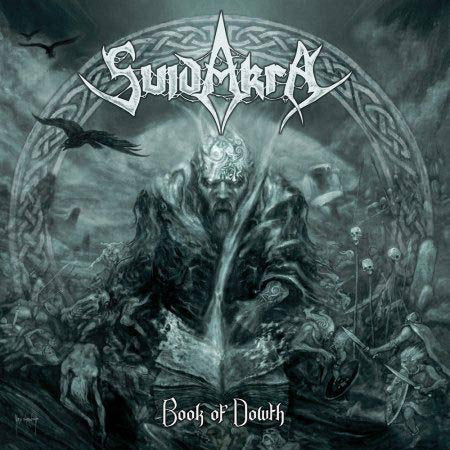 Suidakra - Book of Dowth CD