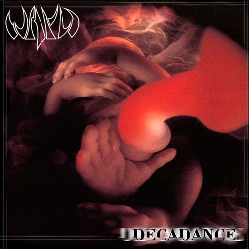 Wayd - Decadance CD