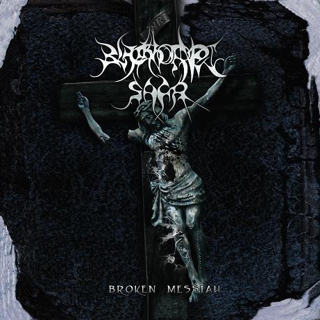 Blackhorned Saga - Broken Messiah MCD