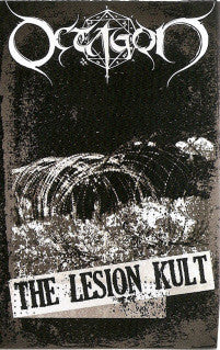 Octagon - The Lesion Kult Cassette