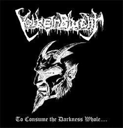 VolkeinBlucht - To Consume the Darkness Whole... CD