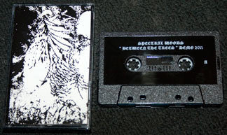 Spectral Woods - Between The Trees Cassette