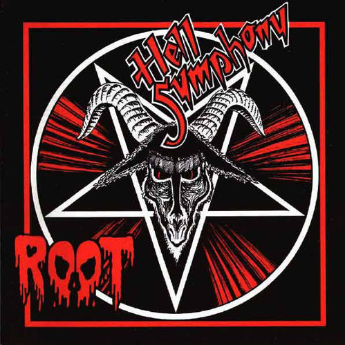 Root - Hell Symphony DIGI CD