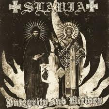 Slavia - Integrity and Victory CD