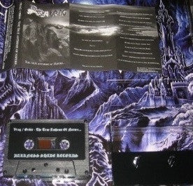 Vrag[HUNGARY]/Orbis-The true anthems of Nature... splitCassette