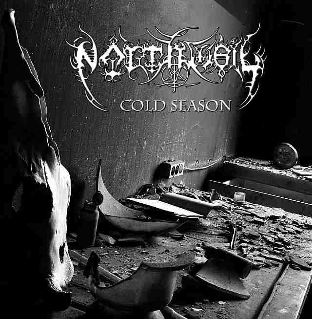 Northwail - Cold Season CD