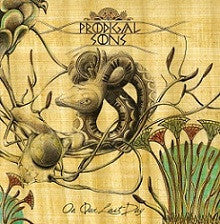 Prodigal Sons - On Our Last Day CD
