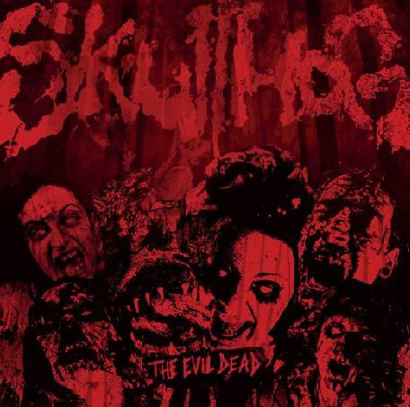 Skullhog - The Evil Dead CD