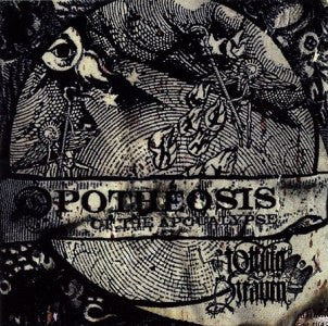 Rotting Heaven - Apotheosis of the Apocalypse CD