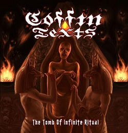 Coffin Texts - The Tomb of Infinite Ritual CD