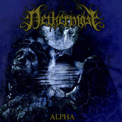 Nethermost - Alpha EP CD