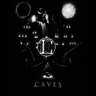 Lotus Circle - Caves DIGI CD