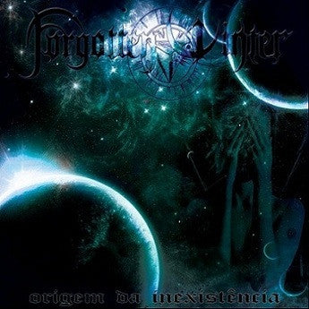 Forgotten Winter - Origem da Inexistencia DIGI CD