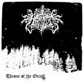 Hrizg - Throne of the Occult 7
