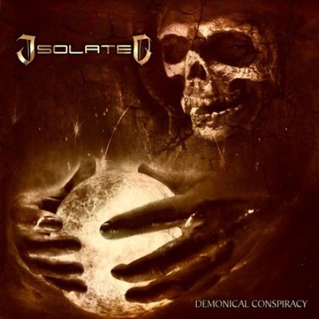 Isolated - Demonical Conspiracy CD