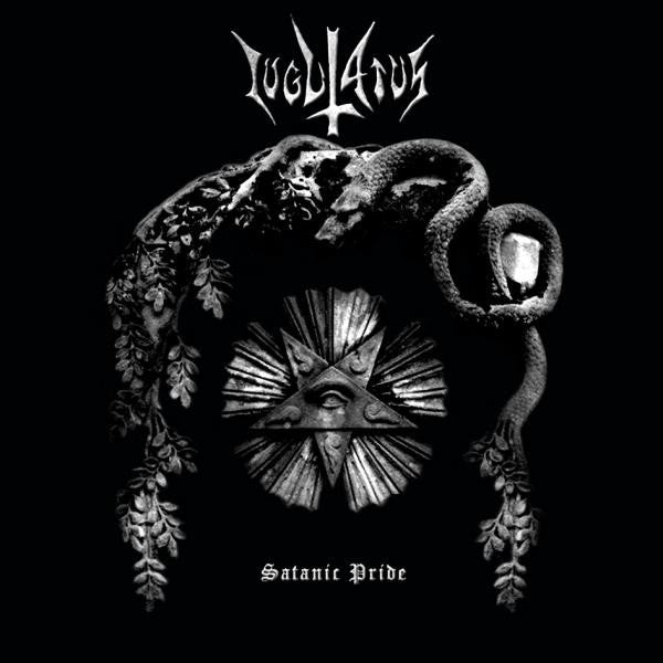Iugulatus - Satanic Pride CD