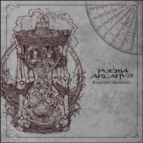 Poema Arcanvs - Transient Chronicles DIGI CD