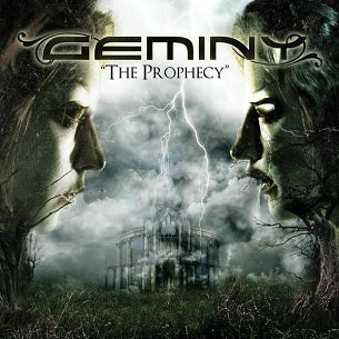 Geminy - The Prophecy CD