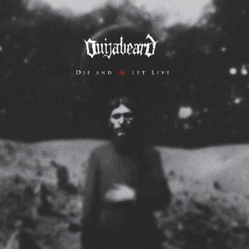 Ouijabeard - Die and Let Live CD