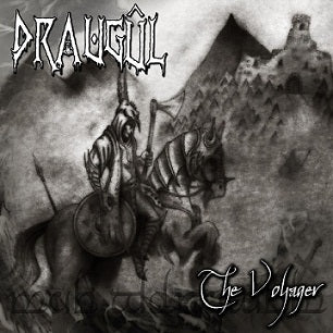 Draugûl - The Voyager CD