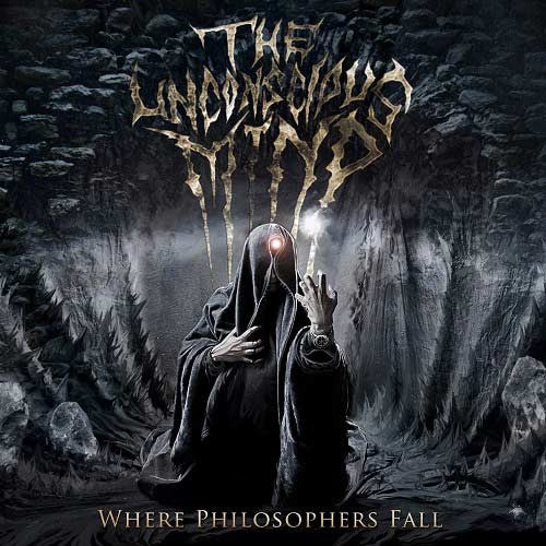 The Unconscious Mind - Where Philosophers Fall CD