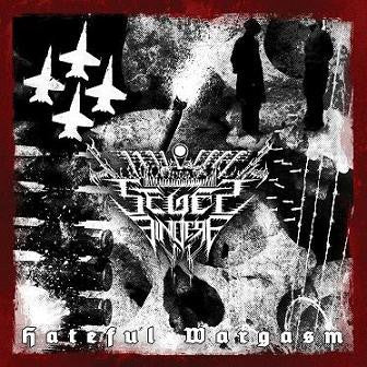 Seges Findere - Hateful Wargasm CD