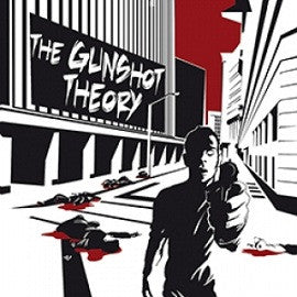 Dumper - The Gunshot Theory CD