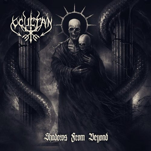 Ocultan - Shadows from Beyond CD