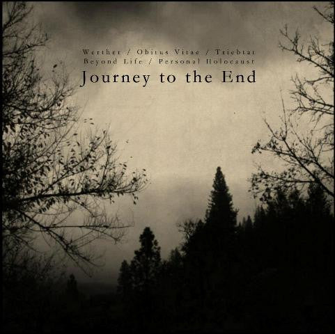 Journey to the End - split PRO CDR