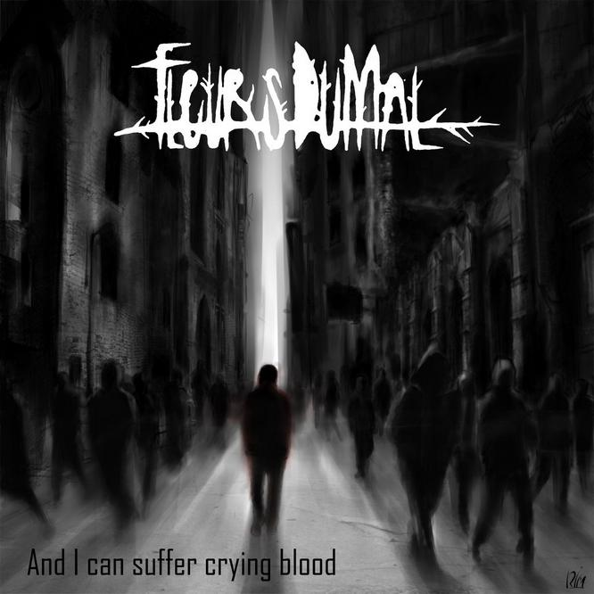 Fleurs du Mal - And I Can Suffer Crying Blood CD