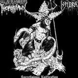 Thornspawn/Istidraj - Sacrilegious Unification Spawn... split CD
