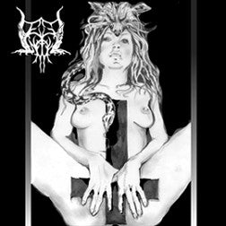Bog of the Infidel - To Corrupt Your Sons and Lust... EP CD