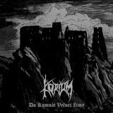 Korium - Do komnát večnej zimy CD