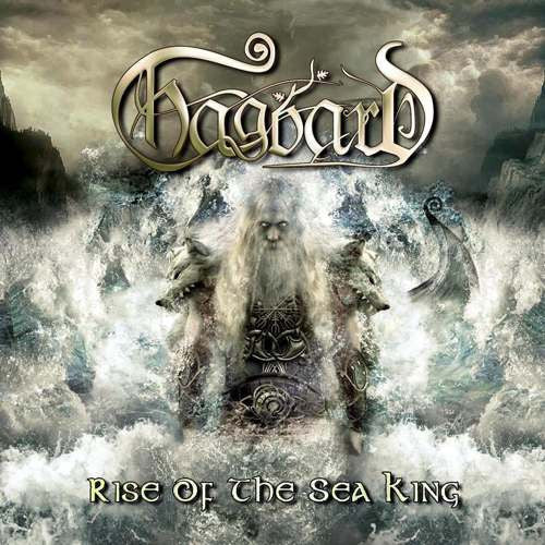 Hagbard - Rise of the Sea King CD