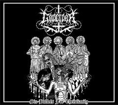 Godcider - Six Bullets for Christianity Cassette