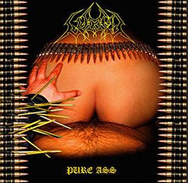Lucera - Pure Ass CD