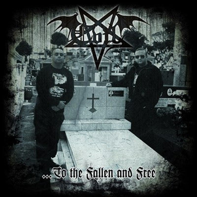 Evil[BRAZIL] - ... to the Fallen and Free EP CD