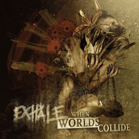 Exhale[SWEDEN] - When Worlds Collide GATEFOLD LP
