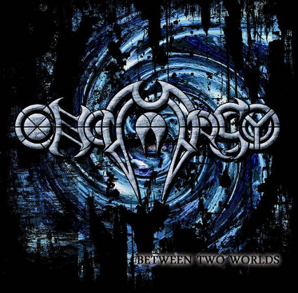 Onomasy - Between Two Worlds EP CD