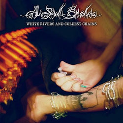 A Sad Bada - White Rivers and Coldest Chains DIGI CD