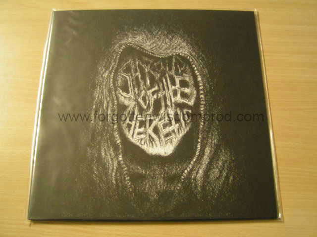 Shroud of the Heretic - Boiled to Death LP