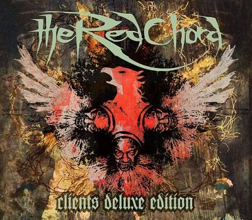 The Red Chord - Clients DELUXE EDITION CD