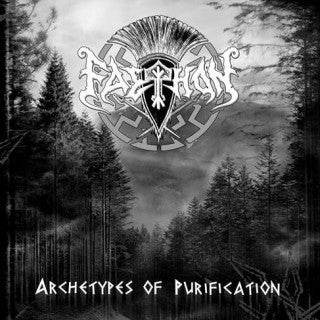 Faethon - Archetypes of Purification CD