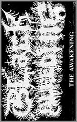 Black Bleeding - The Awakening Cassette