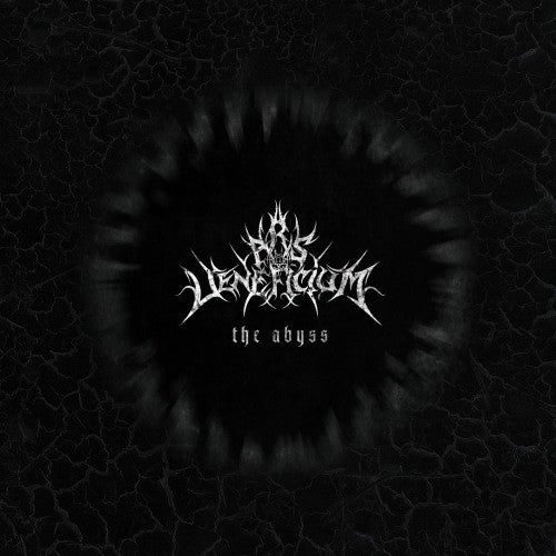 Ars Veneficium - The Abyss EP CD