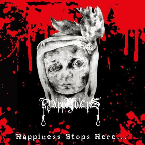 Happy Days - Happiness Stops Here... CD