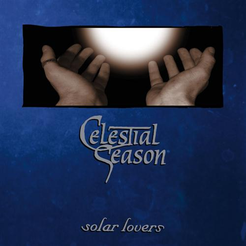 Celestial Season - Solar Lovers CD