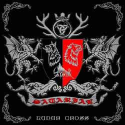 Satarial - Lunar Cross CD