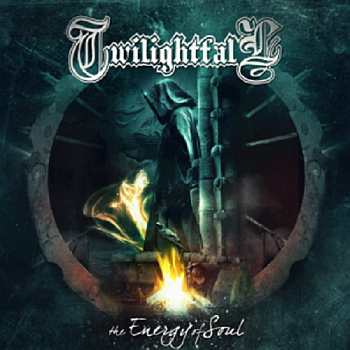 Twilightfall - The Energy of Soul CD
