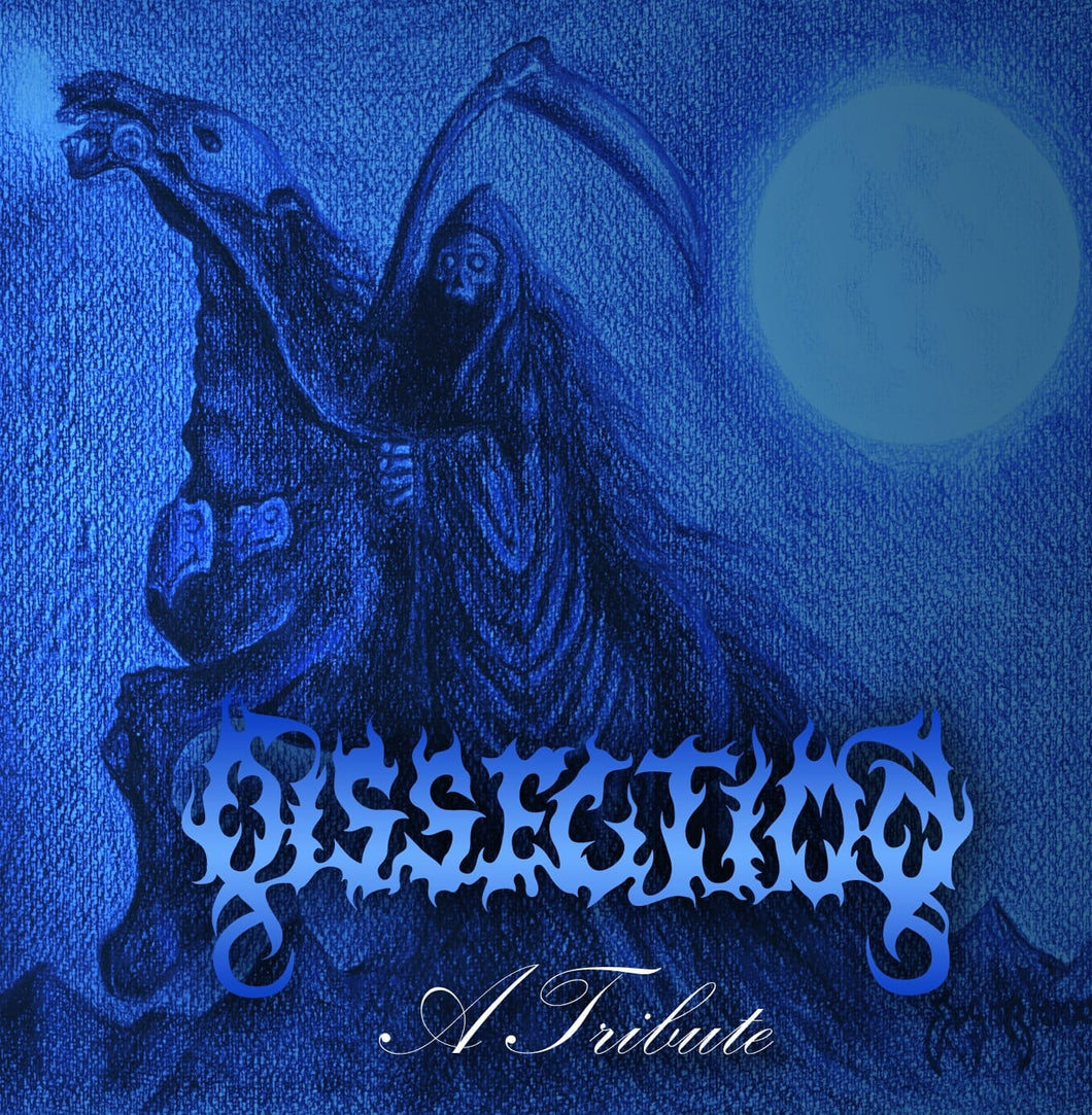 Dissection - A Tribute DCD